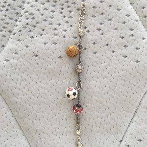 Pandora Bracelet and/or charms